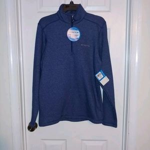 Columbia Mens Sweater Size Small